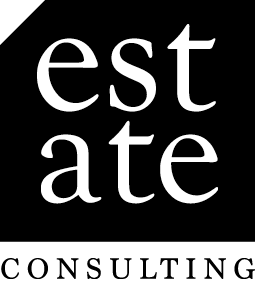 Estate Consulting logotyp